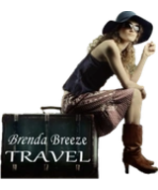 Brenda Breeze Travel